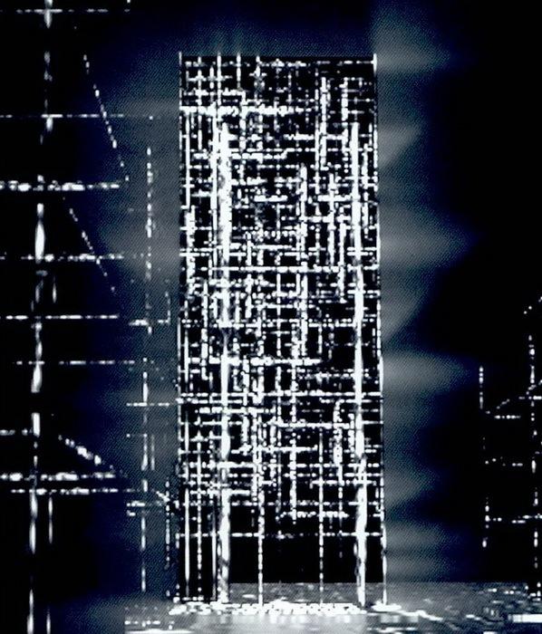 美国纽约希格拉姆大厦第6张图片