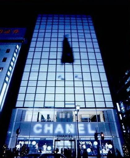 美国纽约希格拉姆大厦第7张图片