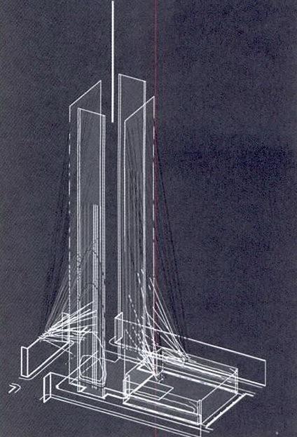 美国纽约希格拉姆大厦第9张图片