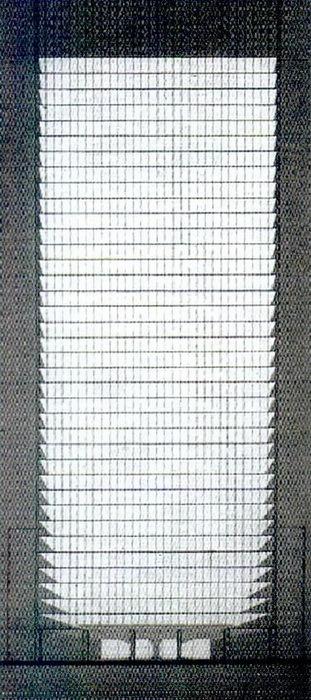 美国纽约希格拉姆大厦第10张图片