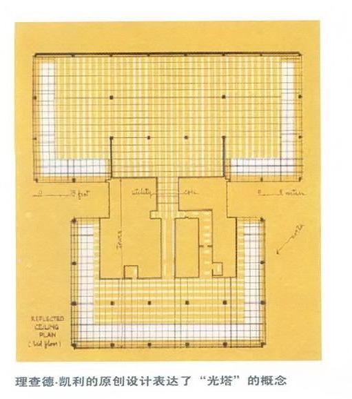 美国纽约希格拉姆大厦第12张图片