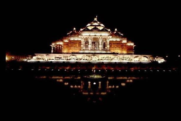 印度教斯瓦米纳拉扬神庙第3张图片