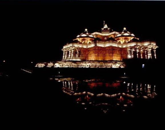 印度教斯瓦米纳拉扬神庙第4张图片