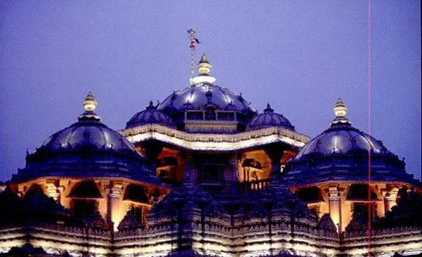 印度教斯瓦米纳拉扬神庙第6张图片