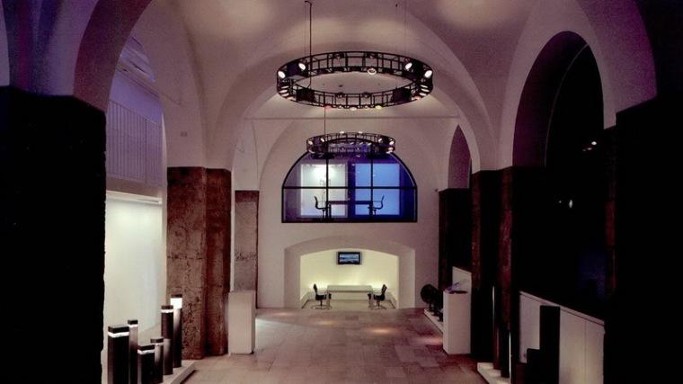 iGuzzini米兰展厅第2张图片