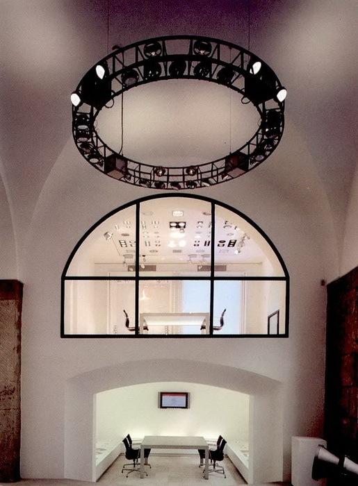 iGuzzini米兰展厅第5张图片