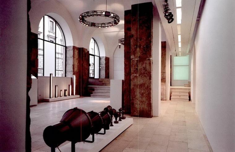 iGuzzini米兰展厅第6张图片