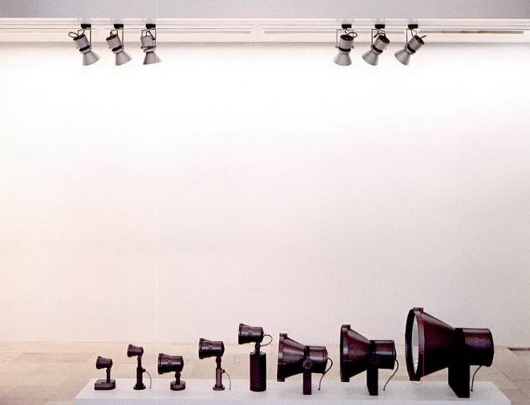 iGuzzini米兰展厅第7张图片