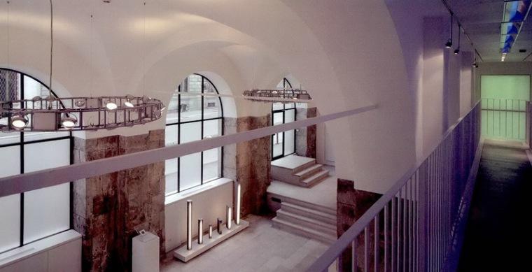 iGuzzini米兰展厅第8张图片