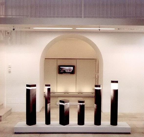 iGuzzini米兰展厅第9张图片
