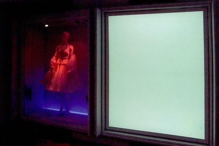 iGuzzini米兰展厅第10张图片