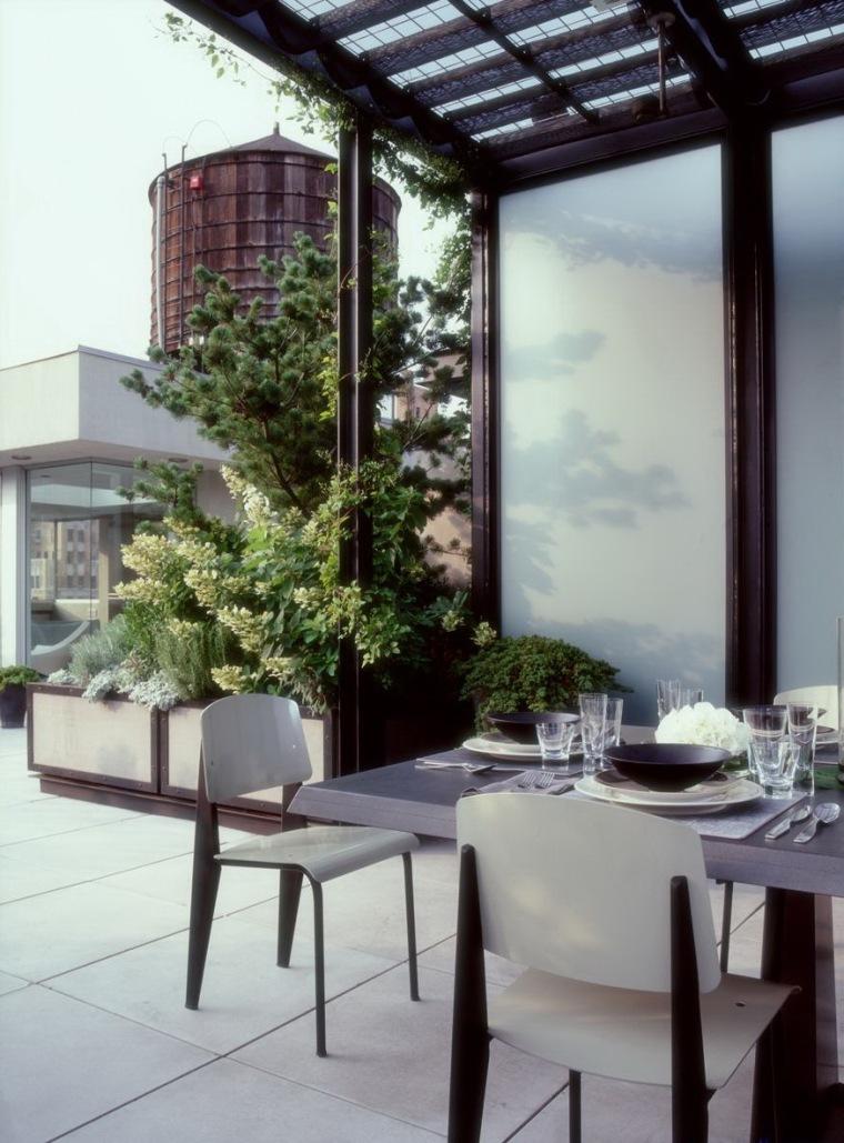 曼哈顿屋顶露台第3张图片