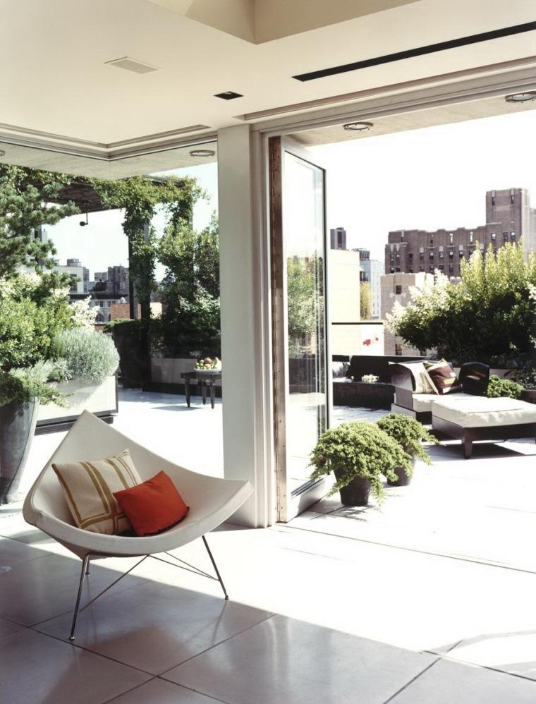 曼哈顿屋顶露台第4张图片