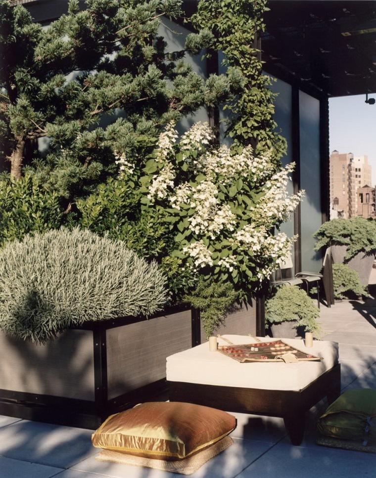 曼哈顿屋顶露台第10张图片