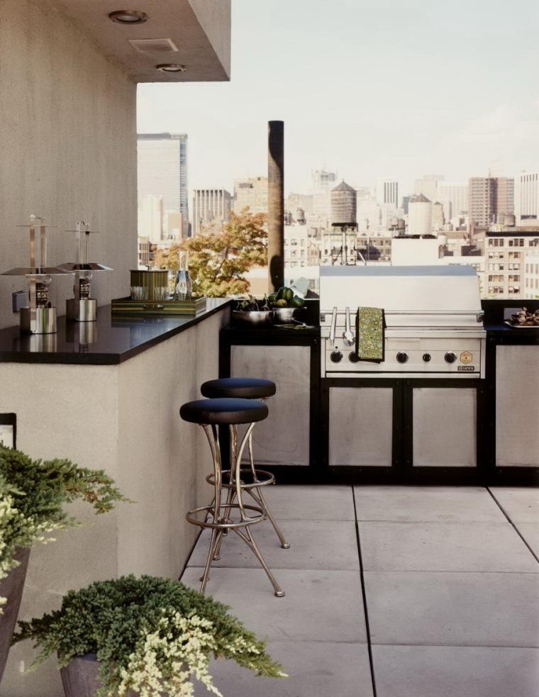 曼哈顿屋顶露台第11张图片