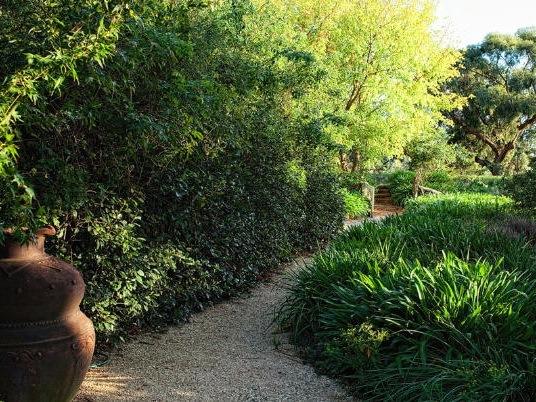 Up Country花园第1张图片