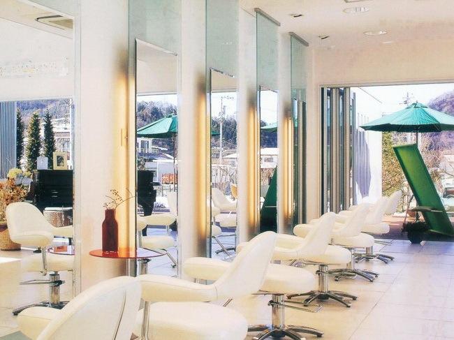 Tomi beauty美容美发店第1张图片