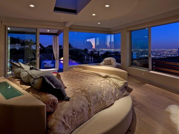 精致的现代别墅第1张图片