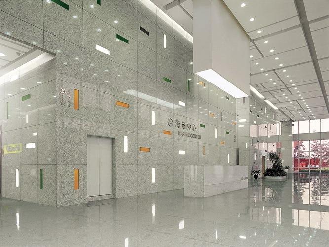 深圳招商海运中心第1张图片