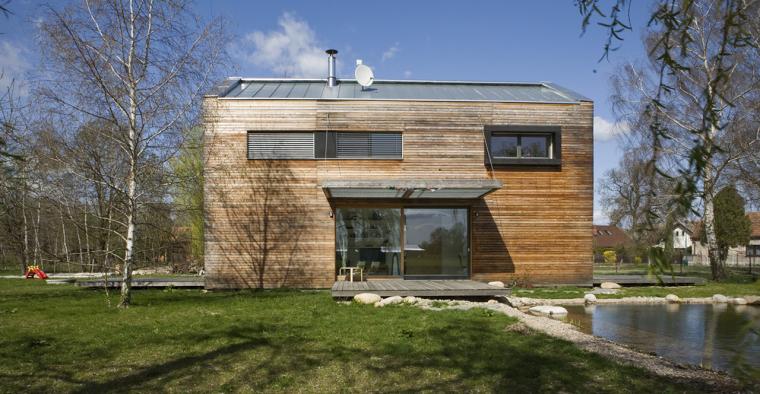 Bohumilec住宅第6张图片