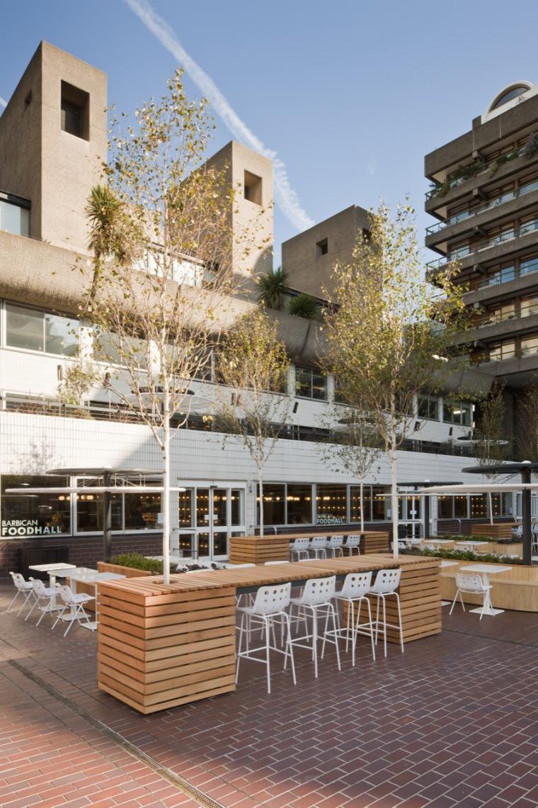 Barbican餐厅第2张图片