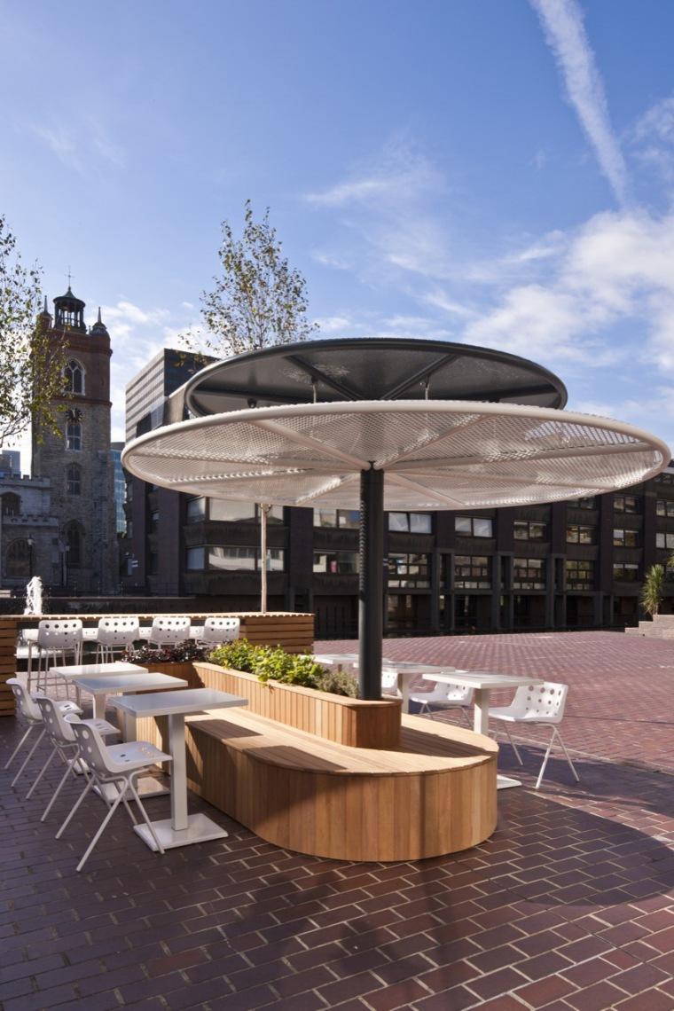 Barbican餐厅第6张图片