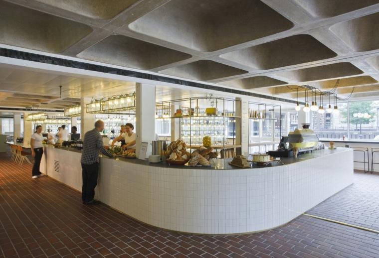 Barbican餐厅第7张图片
