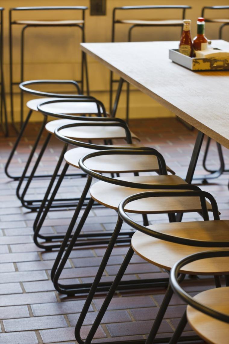 Barbican餐厅第8张图片