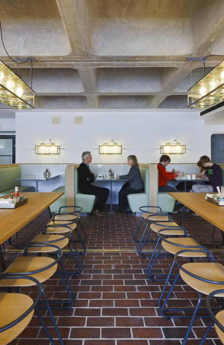 Barbican餐厅第9张图片