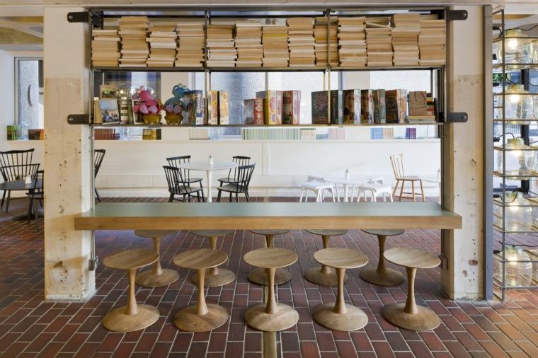 Barbican餐厅第11张图片