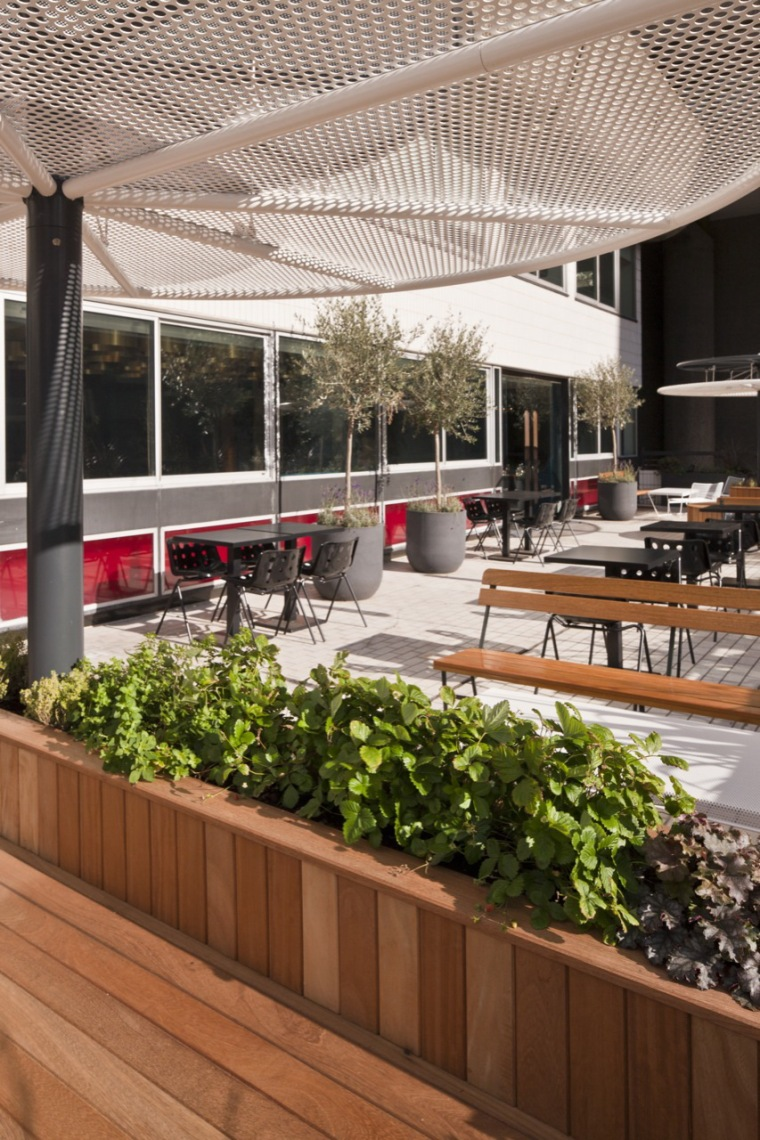 Barbican餐厅第13张图片