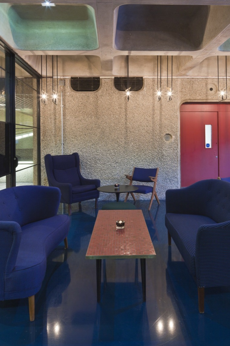 Barbican餐厅第14张图片