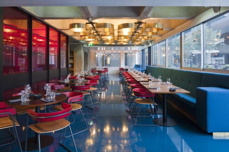 Barbican餐厅第18张图片
