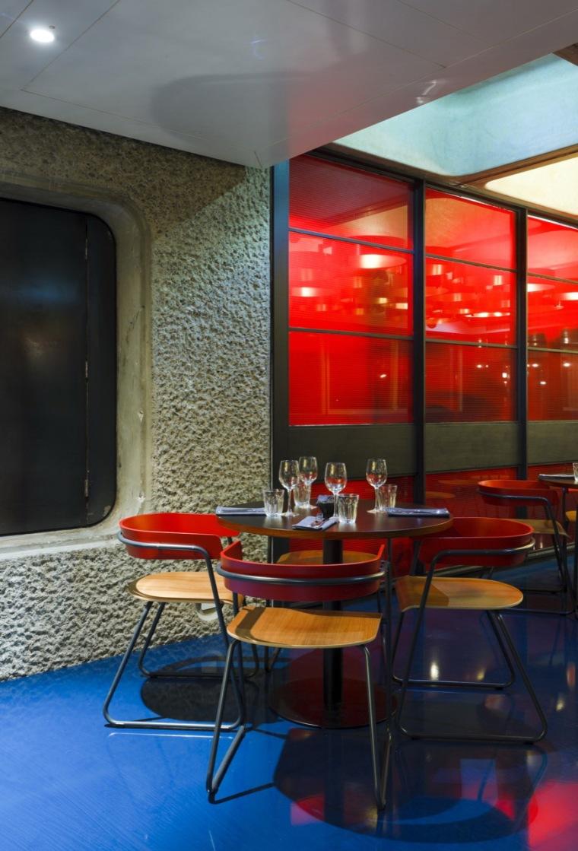 Barbican餐厅第19张图片