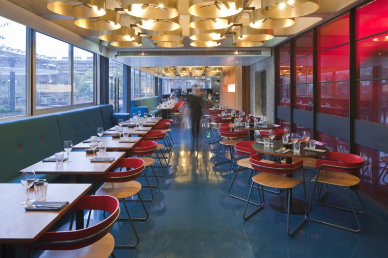 Barbican餐厅第20张图片