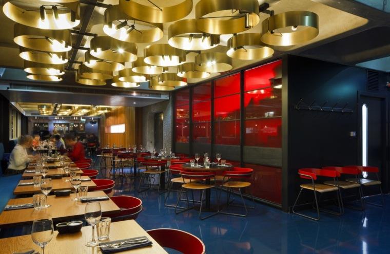 Barbican餐厅第21张图片