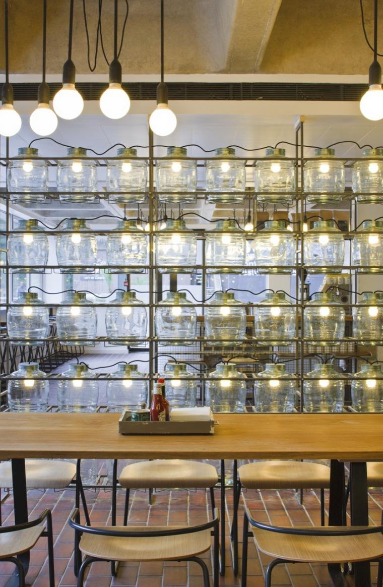 Barbican餐厅第24张图片