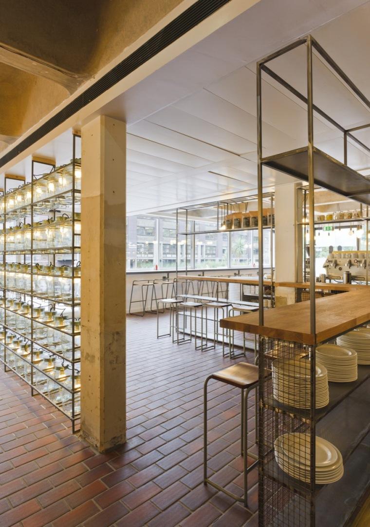 Barbican餐厅第26张图片
