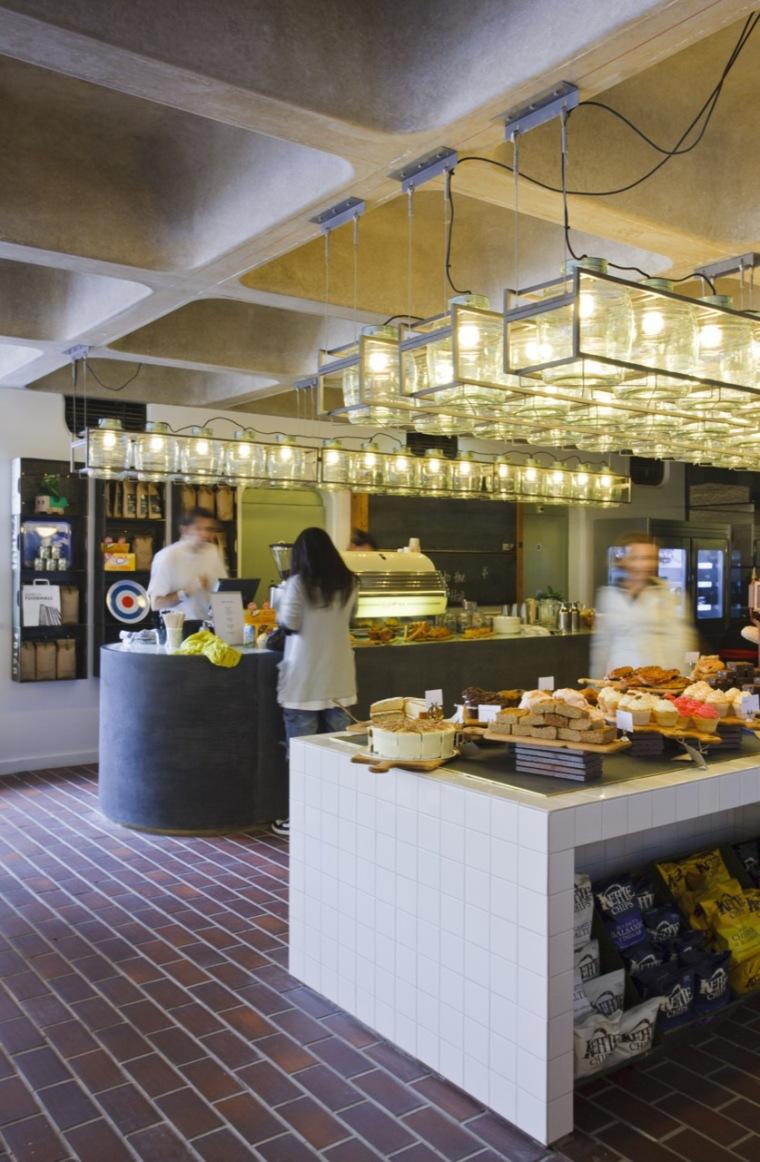 Barbican餐厅第27张图片