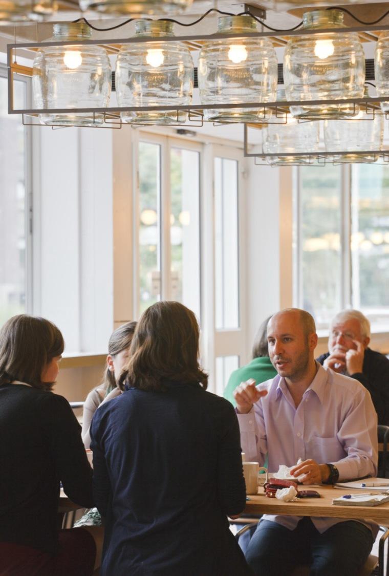 Barbican餐厅第28张图片