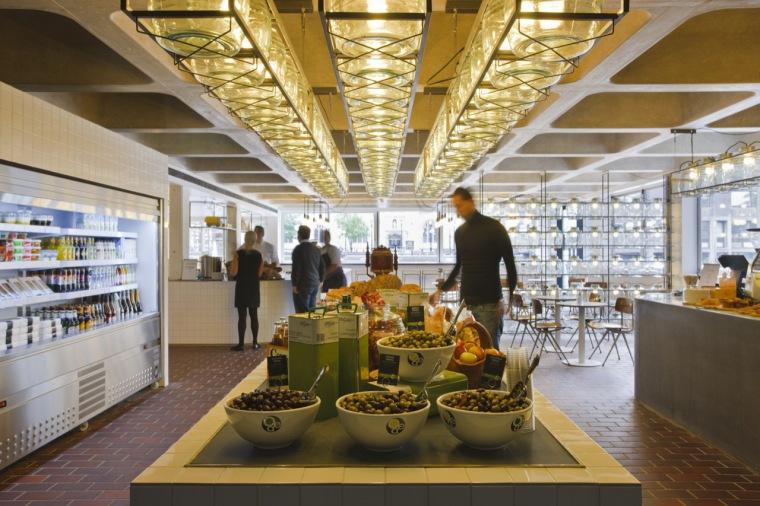 Barbican餐厅第29张图片