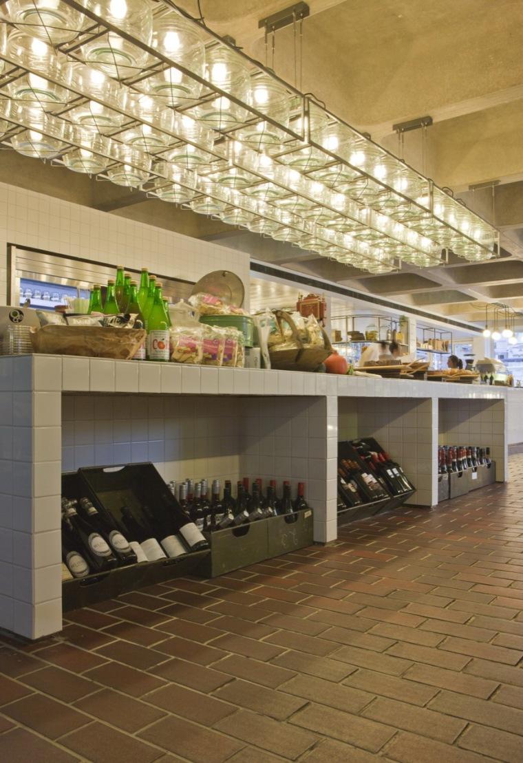 Barbican餐厅第30张图片