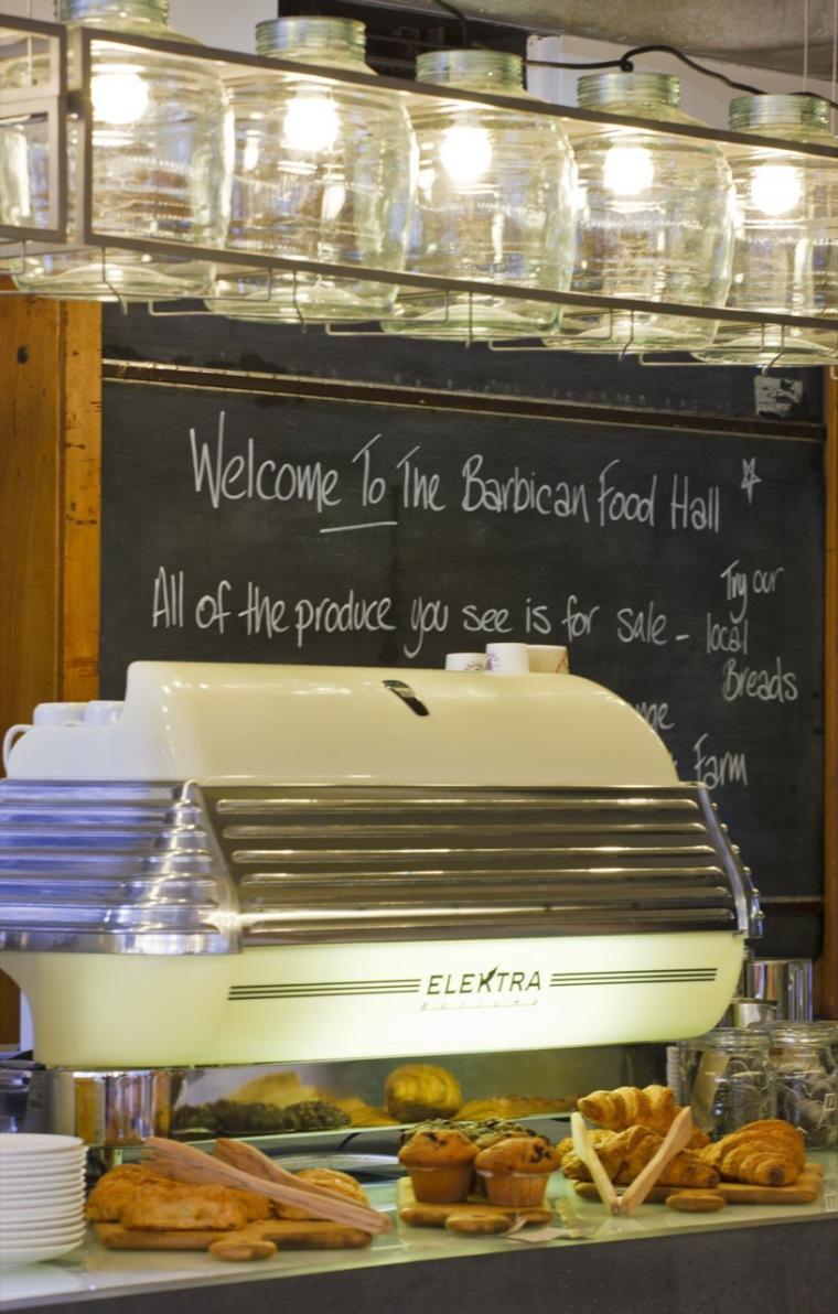 Barbican餐厅第31张图片