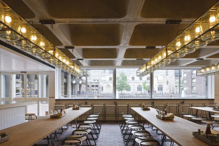 Barbican餐厅第32张图片