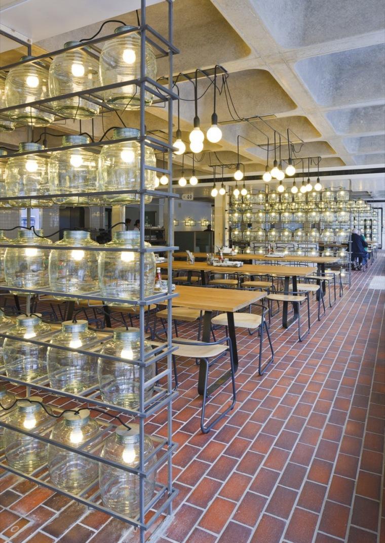 Barbican餐厅第33张图片