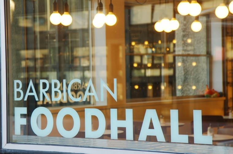 Barbican餐厅第34张图片