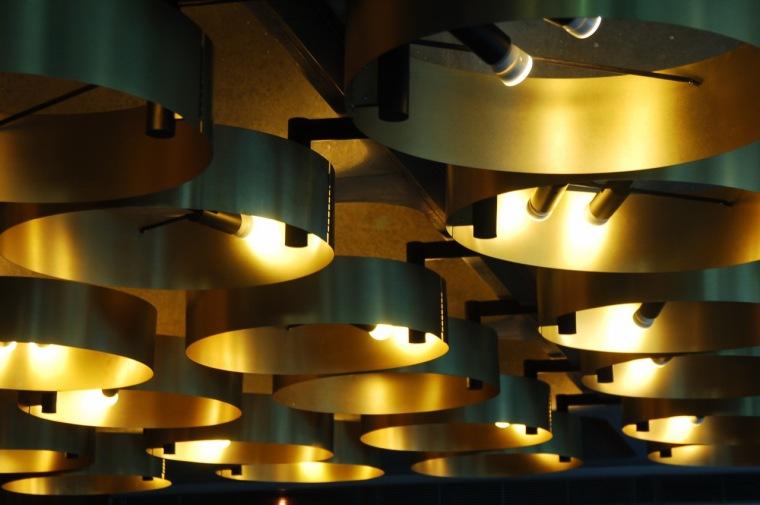 Barbican餐厅第35张图片