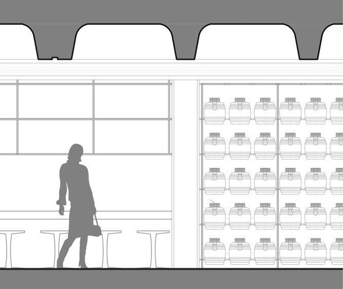细节 Detail-Barbican餐厅第40张图片
