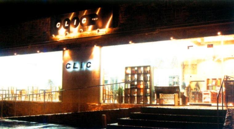 CLiC美容院第6张图片