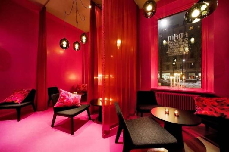 2-炫丽的咖啡厅第3张图片